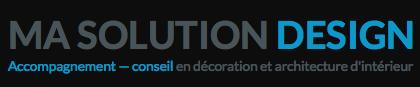 Logo decorateur d interieur lyon