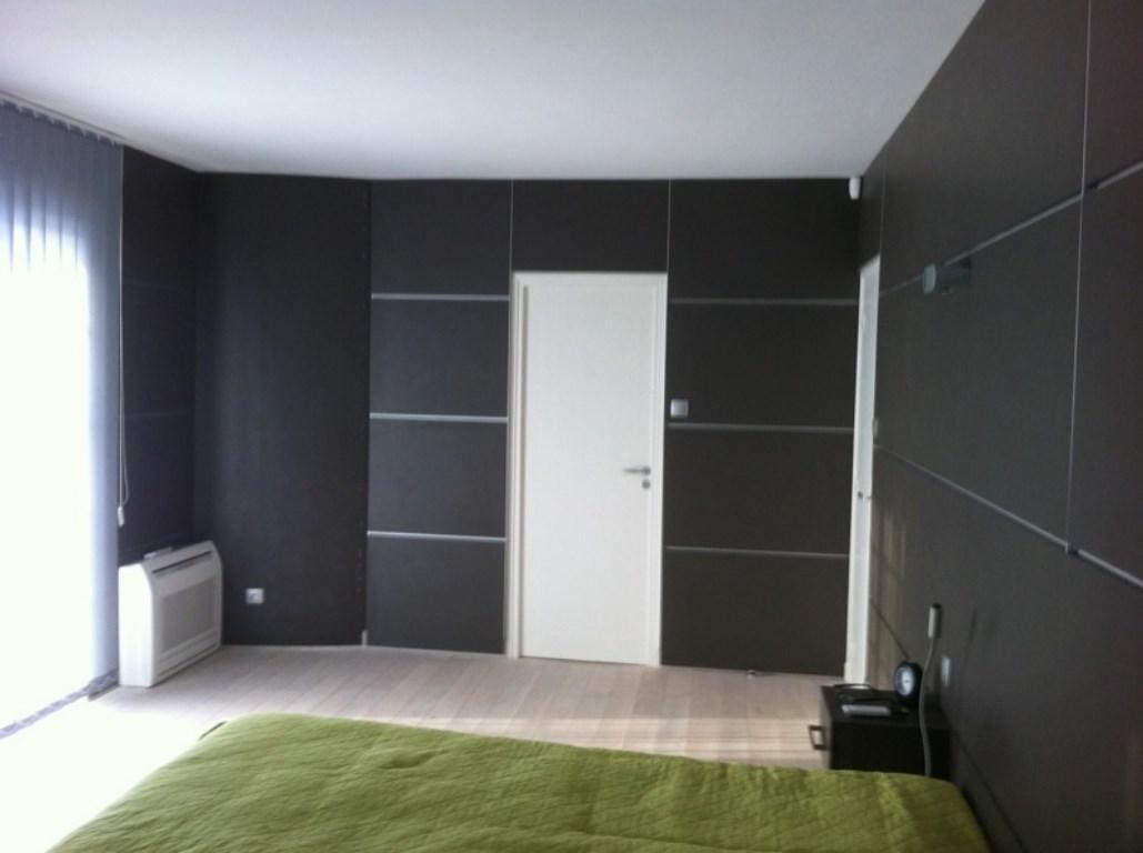 Placard Encastrable Chambre. Porte Coulissante Sur Mesure Ikea ...