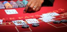 Blackjack gratuit: une autre façon de jouer