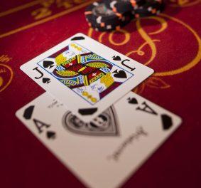 Blackjack en ligne: entrez dans un univers de légende