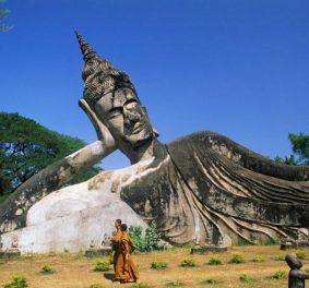 Laos : et si vous partiez en voyage sans contrainte ?