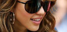 Des lunettes, des accessoires pour l'été