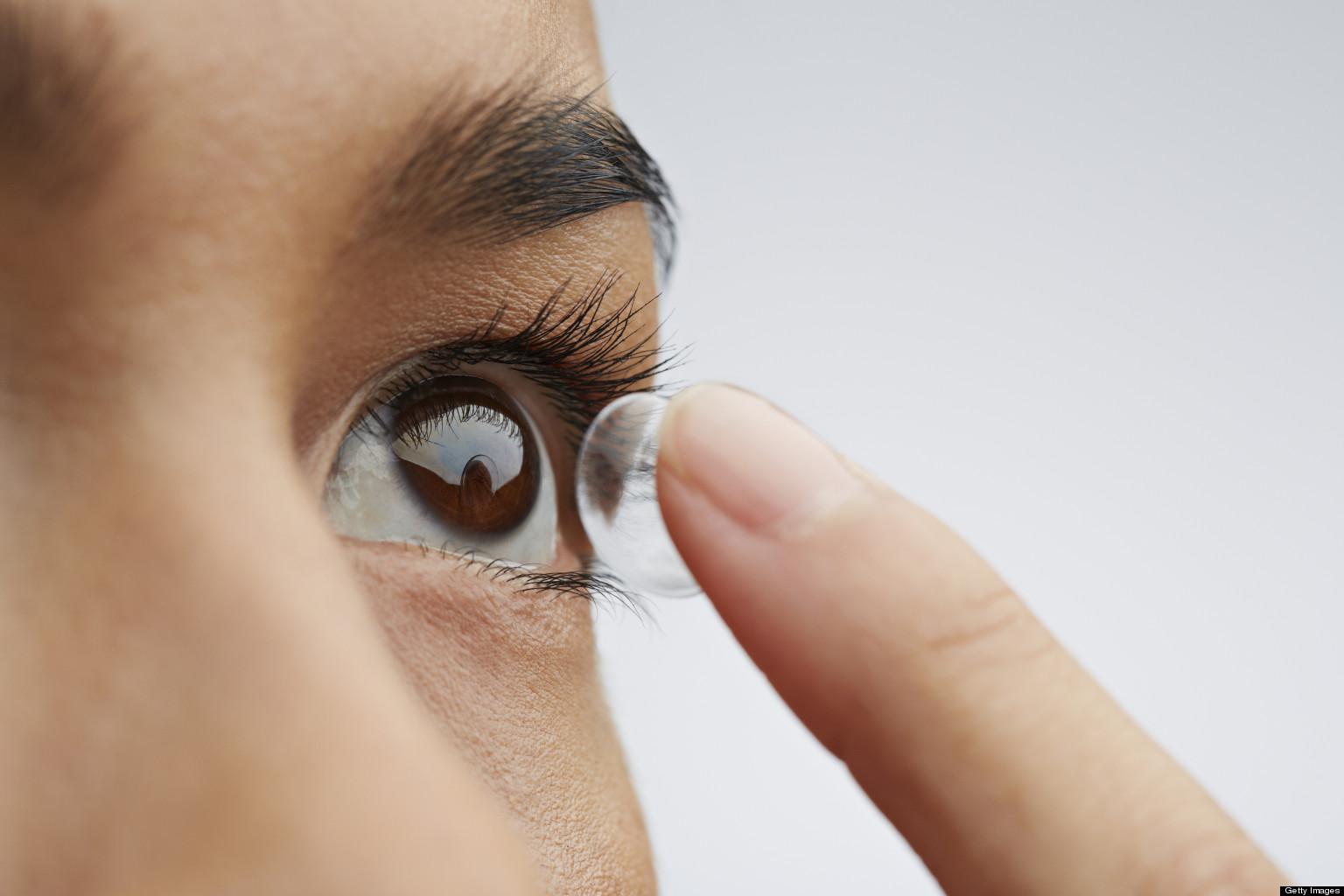 Bien choisir la marque de lentille de contact