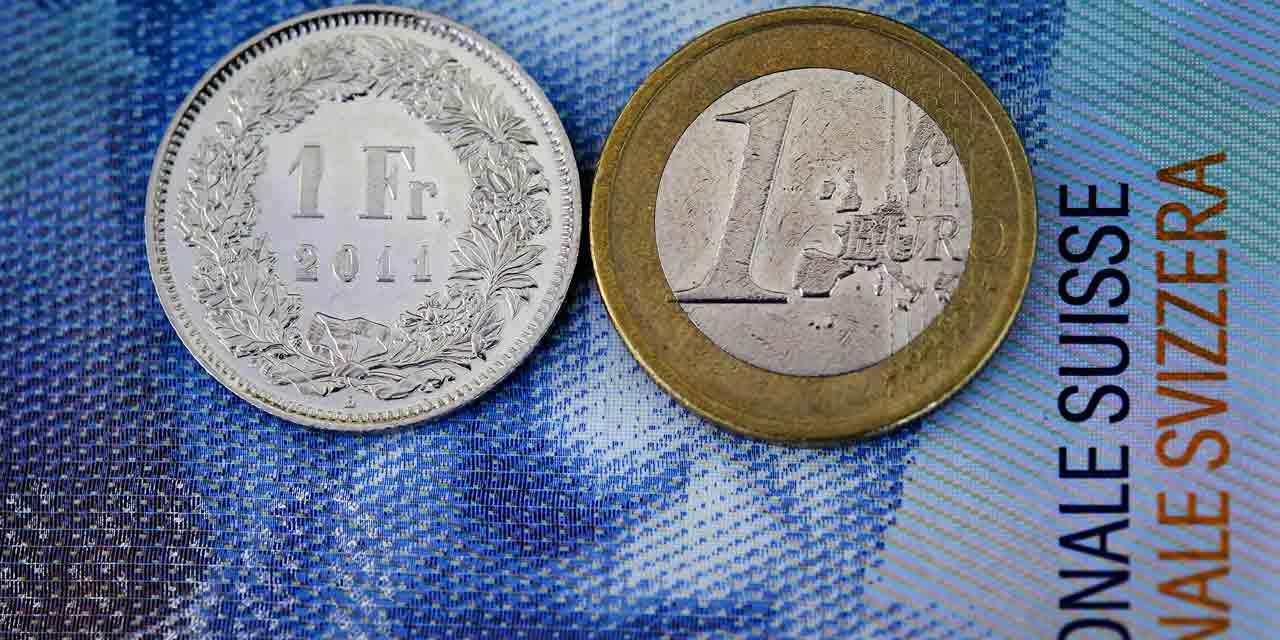 Un séjour en Suisse : attention à votre relevé bancaire