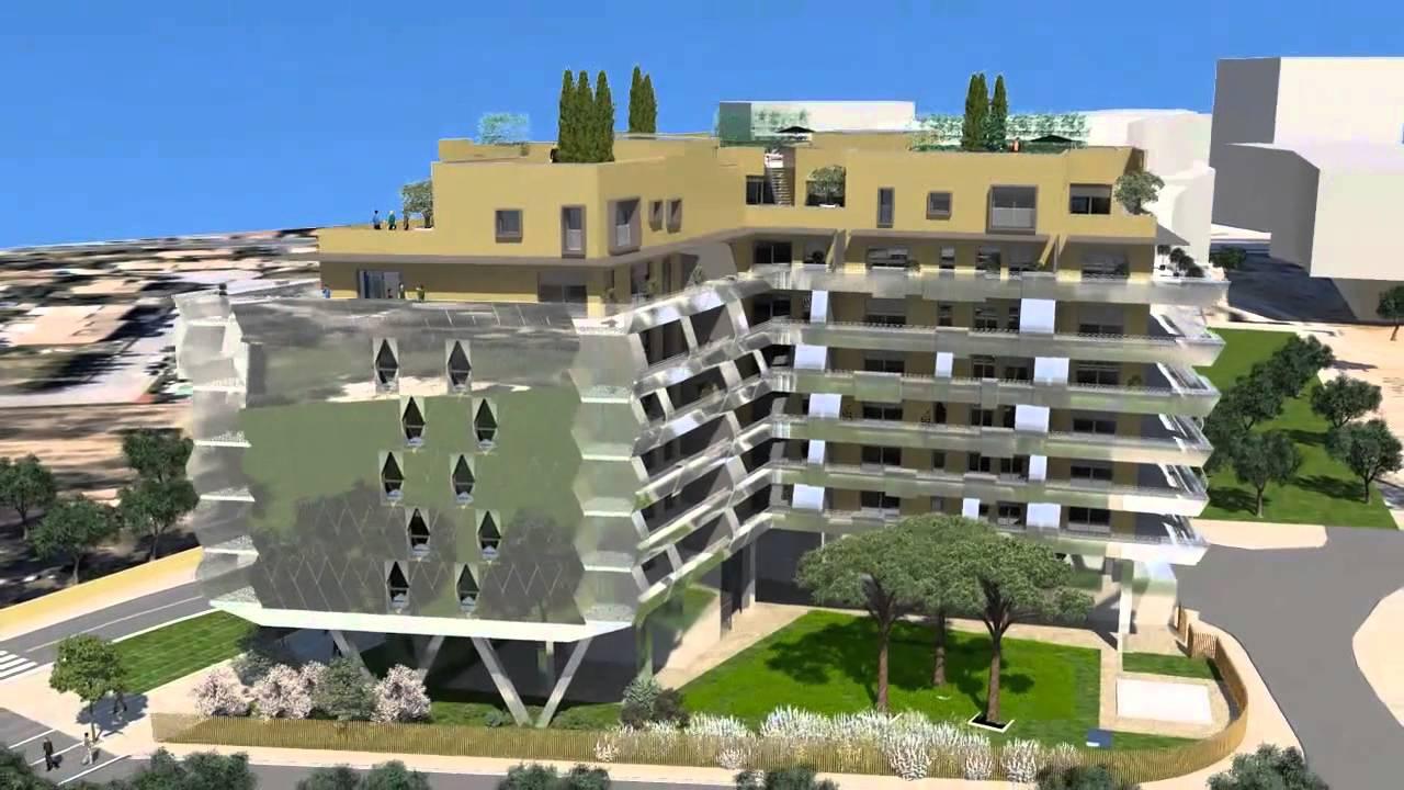 Mettre de l'argent dans un programme immobilier neuf à Montpellier