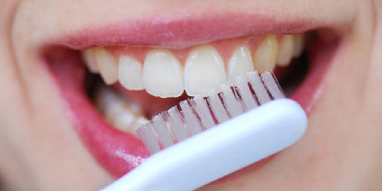 Populaire Comment bien se laver les dents ? PU72