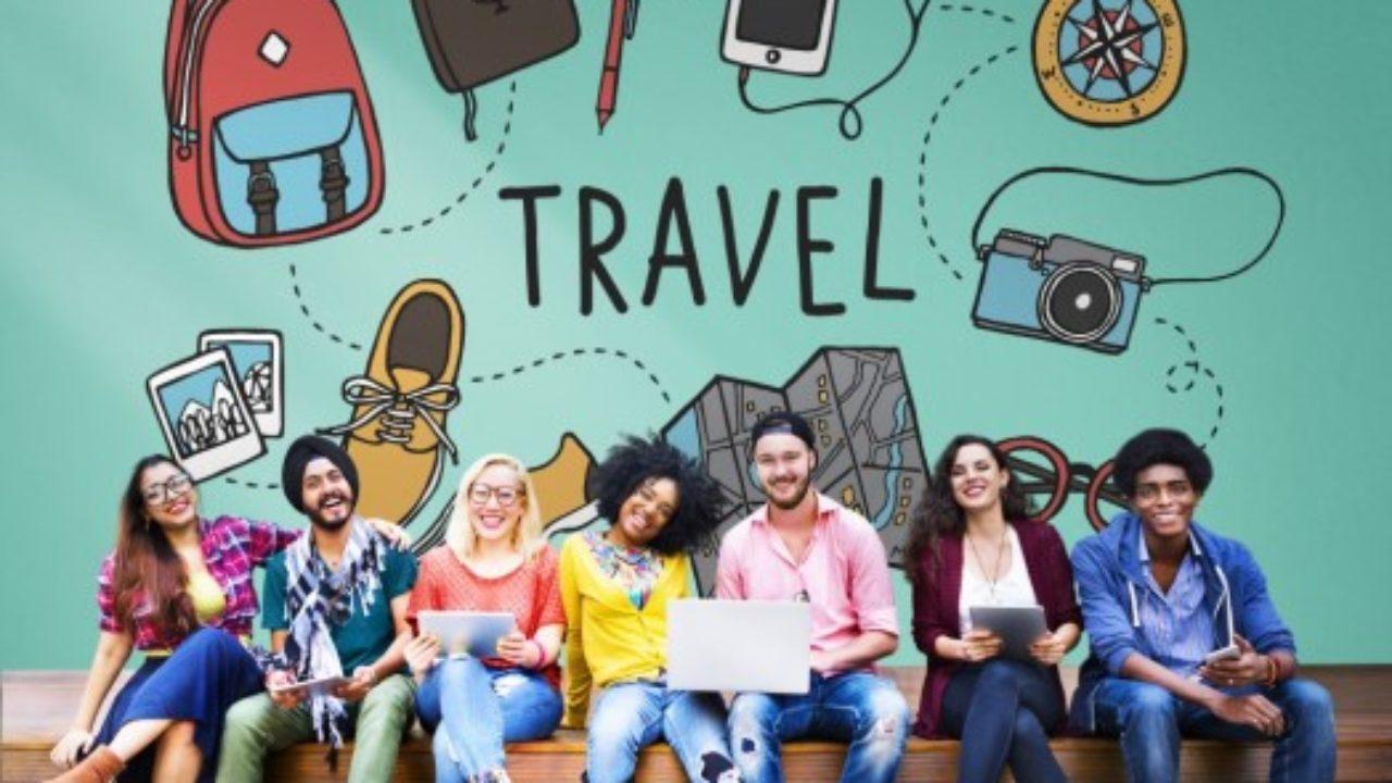 Voyage linguistique : Un voyage différent ?
